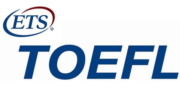 AECS INTERNATIONAL, TOEFL