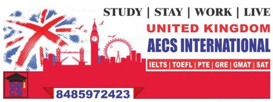 AECS INTERNATIONAL, UK