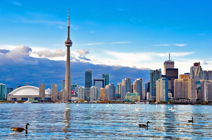 Study in CANADA with AECS INTERNATIONAL