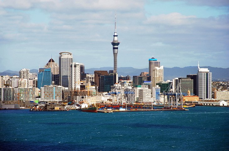 Study in NEW ZEALAND with AECS INTERNATIONAL