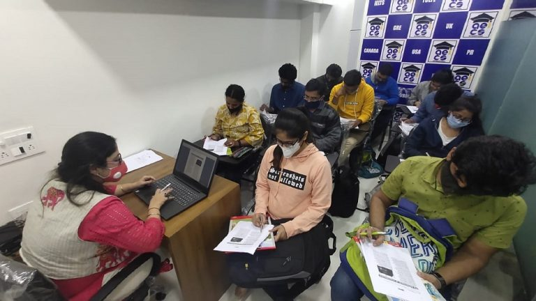 AECS INTERNATIONAL Class Room